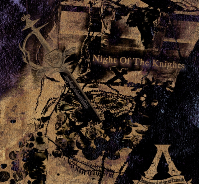 Night Of The Knights Cover
